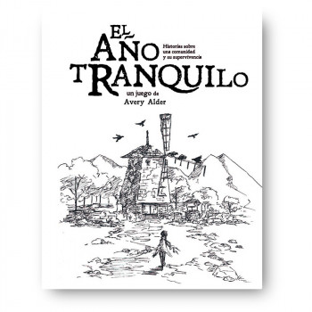 EL AÑO TRANQUILO + EXTRAS...