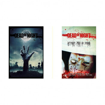 PACK DEAD OF NIGHT 2ª...