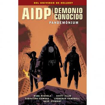 AIDP 34 DEMONIO CONOCIDO 02...