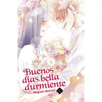 BUENOS DIAS BELLA DURMIENTE 06