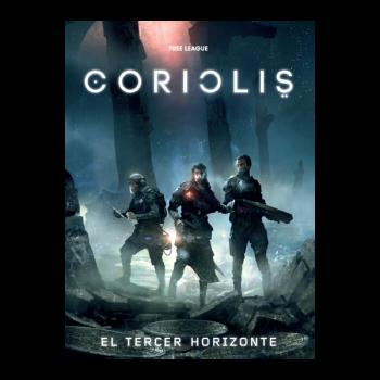 PACK CORIOLIS - EL TERCER...