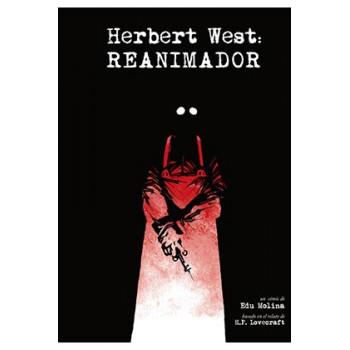 HERBERT WEST: REANIMADOR