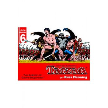 TARZAN - PLANCHAS...