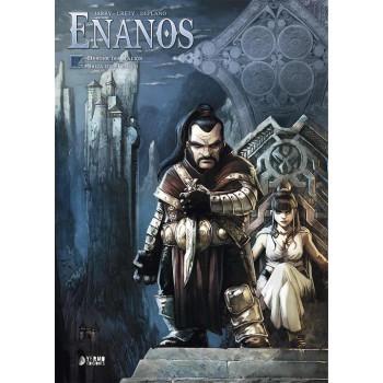 ENANOS INTEGRAL 04. DERDHR...