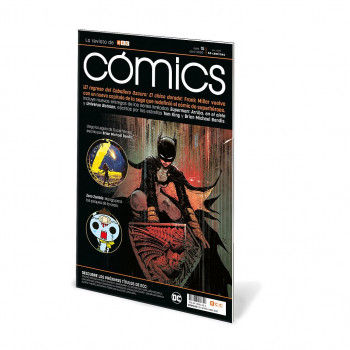 ECC COMICS 15 (REVISTA)