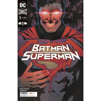 BATMAN/SUPERMAN  03