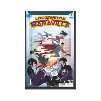 LOS GEMELOS MARAVILLA 02