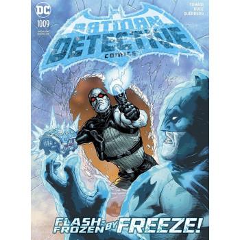 BATMAN DETECTIVE COMICS 20