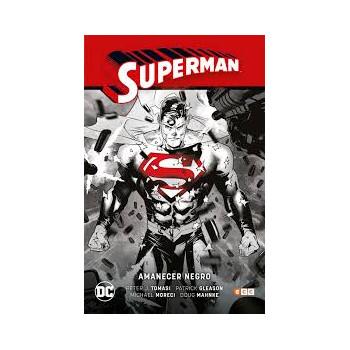 SUPERMAN VOL. 5: AMANECER...