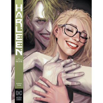 HARLEEN VOL. 2