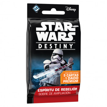 STAR WARS DESTINY -...