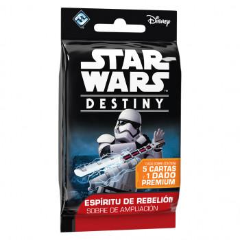 STAR WARS DESTINY -...