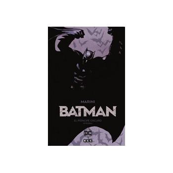 BATMAN: EL PRINCIPE OSCURO...