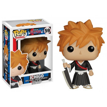 FUNKO POP! 59 ICHIGO. BLEACH