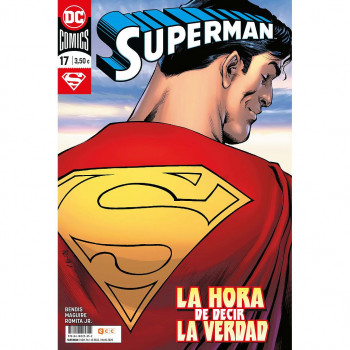 SUPERMAN 96/ 17