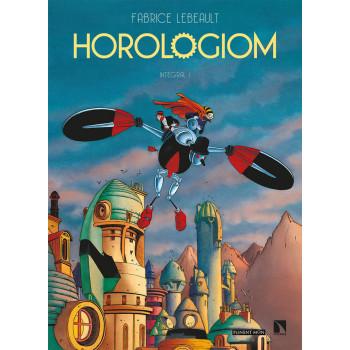 HOROLOGIOM 01