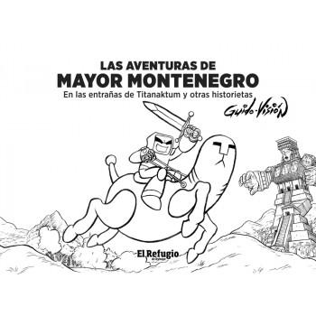LAS AVENTURAS DE MAYOR...