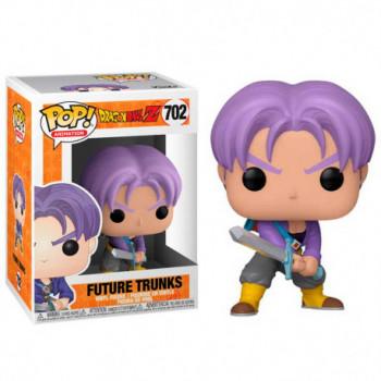 FUNKO POP! 702 FUTURE...