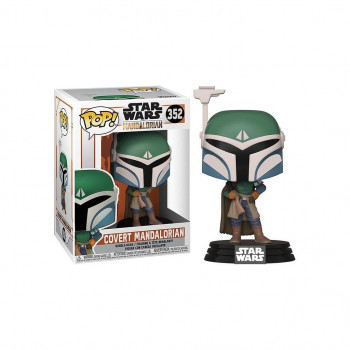 FUNKO POP! 352 COVERT...