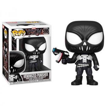 FUNKO POP! 595 VENOMIZED...