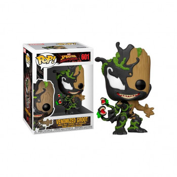 FUNKO POP! 601 VENOMIZED...
