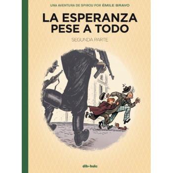 LA ESPERANZA PESE A TODO 2