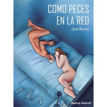 COMO PECES EN LA RED