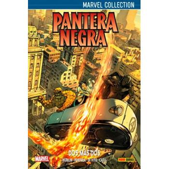 PANTERA NEGRA DE HUDLIN 3:...