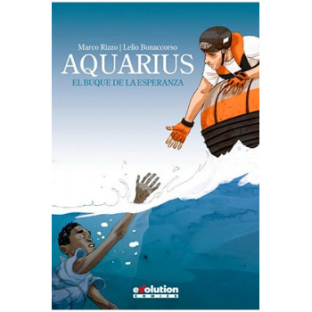 AQUARIUS. EL BUQUE DE LA...