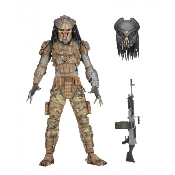 FIGURA PREDATOR ULTIMATE...