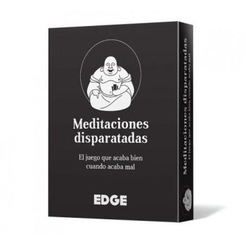 MEDITACIONES DISPARATADAS...