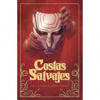 COSTAS SALVAJES
