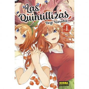LAS QUINTILLIZAS 01