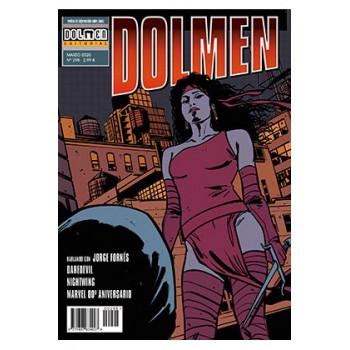 DOLMEN 298