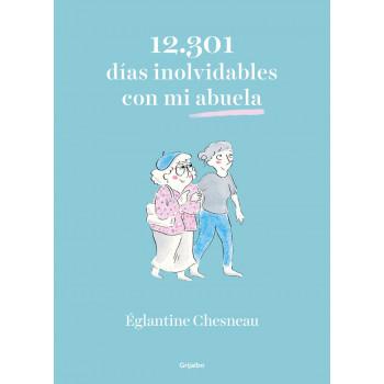 12.301 DIAS INOLVIDABLES...