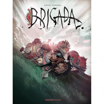 BRIGADA 01