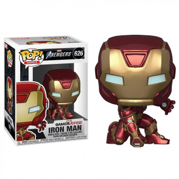 FUNKO POP! 626 IRON MAN...