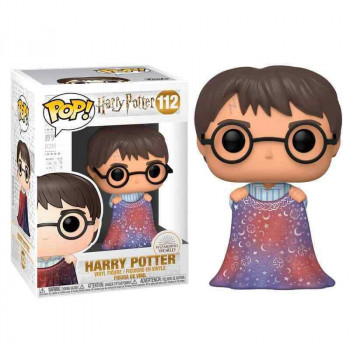 FUNKO POP! 112 HARRY POTTER...