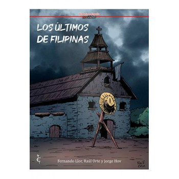 LOS ULTIMOS DE FILIPINAS