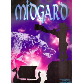 MIDGARD - UNIVERSO