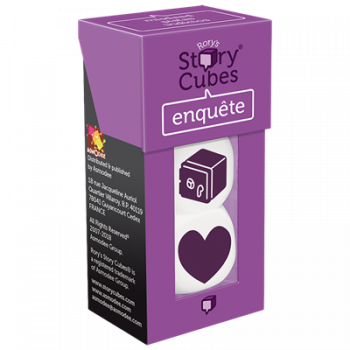 STORY CUBES ML ENIGMA