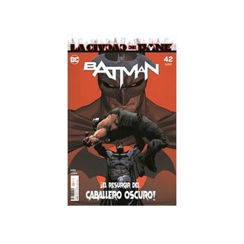 BATMAN 97/42