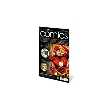 ECC COMICS 16