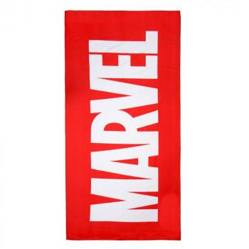 TOALLA LOGO MARVEL 140 x 70...