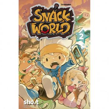 SNACK WORLD TV ANIMATION 02