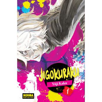 JIGOKURAKU 01