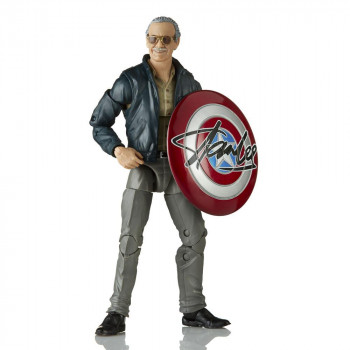 FIGURA STAN LEE MARVEL...