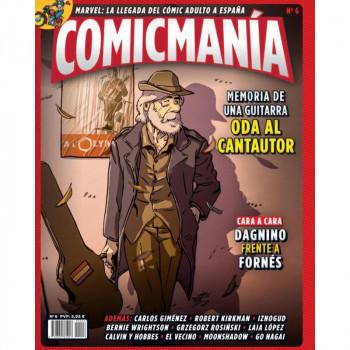 COMICMANIA 06