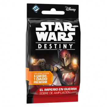 STAR WARS DESTINY - EL...