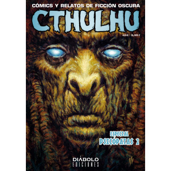 CTHULHU 22 ESPECIAL...